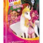 Mia et Moi : sortie DVD de la saison 2