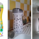 Easy Clean : distributeur de lingettes pratique et looké