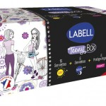Labell Teeny, des protections féminines pour adolescentes