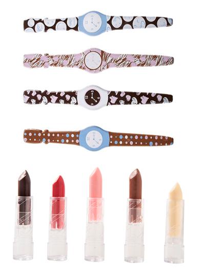 Jadis_et_Gourmandes_montres_rouges_a_levres_chocolats_originaux