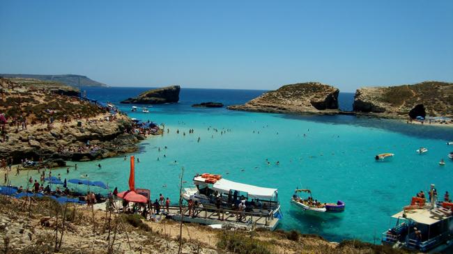 Malte_Blue_Lagoon_Comino
