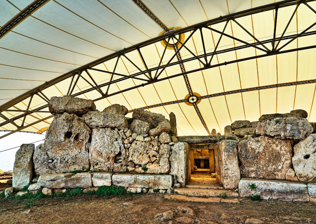Malte_temple_neolithique_Mnajdra