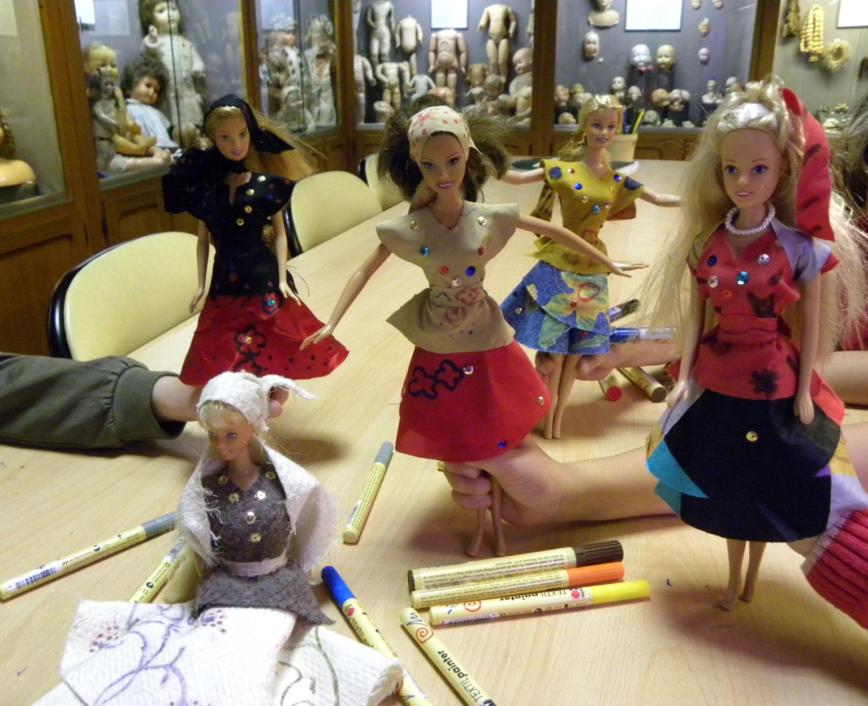 Musée de la poupée - cdts Musée de la poupée (1)