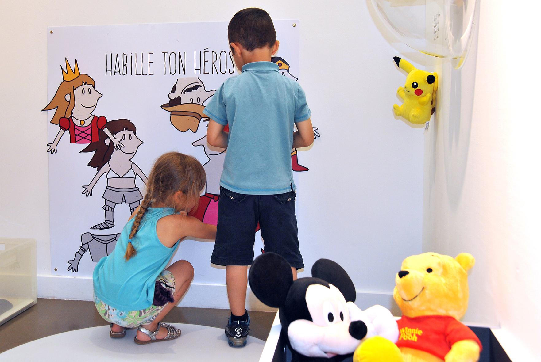 Musée du jouet de Moirans - cdts Musée du jouet de Moirans (1)