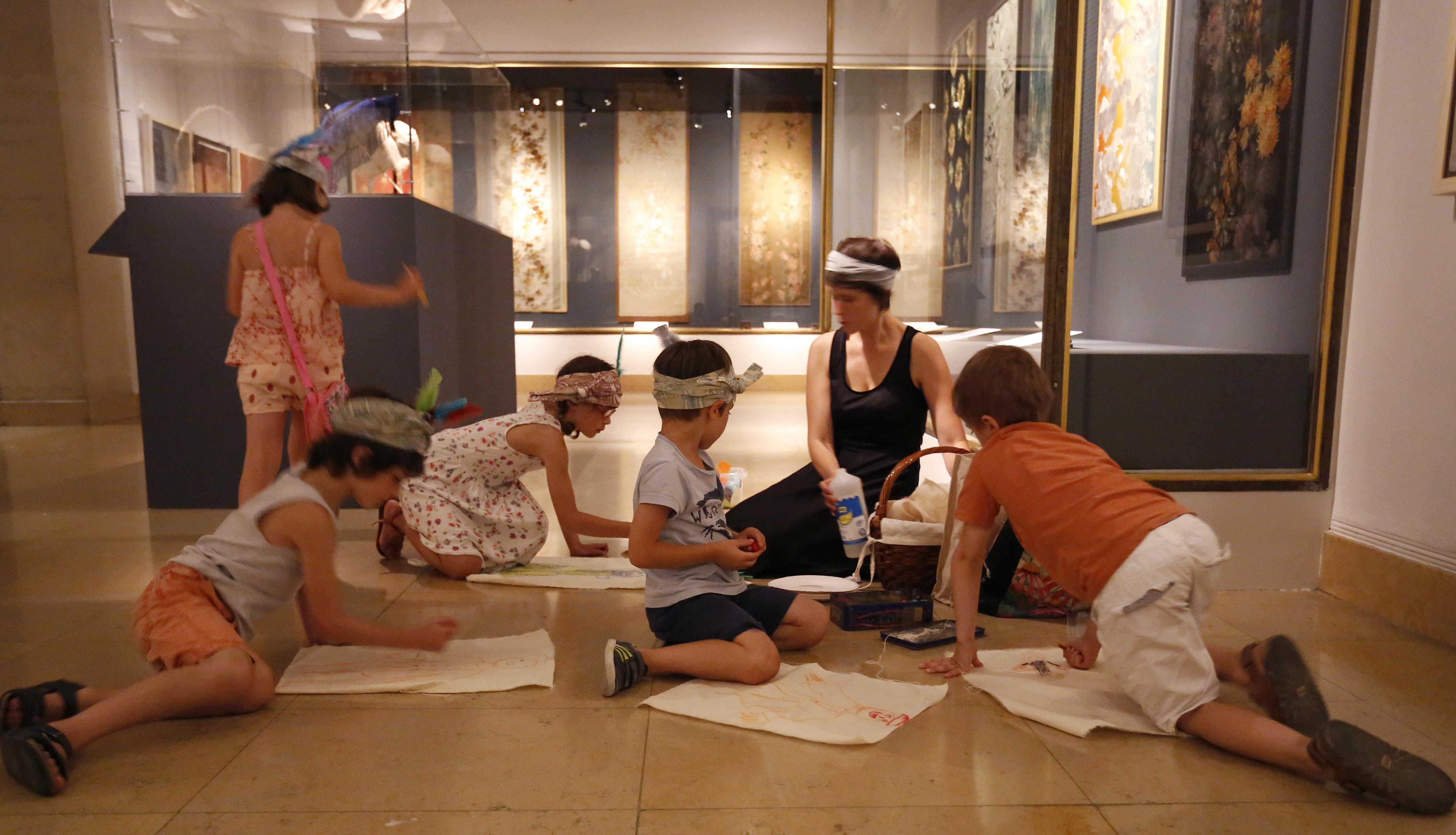 Musée du tissu Lyon - Sylvain PRETTO (7)