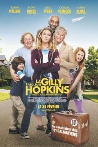 La Fabuleuse Gilly Hopkins, une ado en rupture de famille
