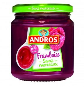 confiture_framboise_sans_morceaux_Andros