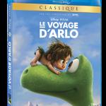 Le Voyage d'Arlo : plongée dans la psychologie de l'enfant