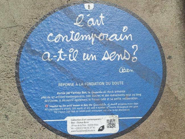 Blois_signalisation_Maison_du_Doute