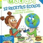 Bayard Jeunesse et Milan parlent alimentation et écologie en avril !