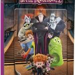 Sortie DVD Hôtel Transylvania 2