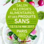Un Salon des Allergies Alimentaires et des Produits « Sans »
