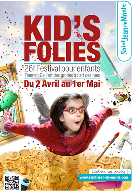 affiche_Kids_Folies_2016_Saint-Jean-de-Monts