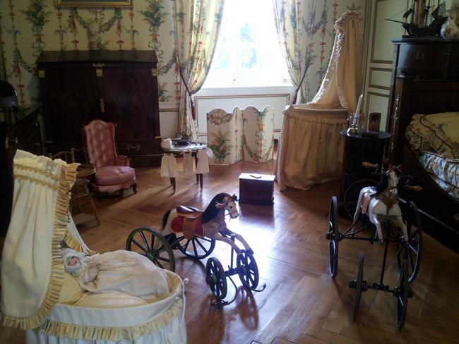 chateau_Cheverny_chambre_enfant