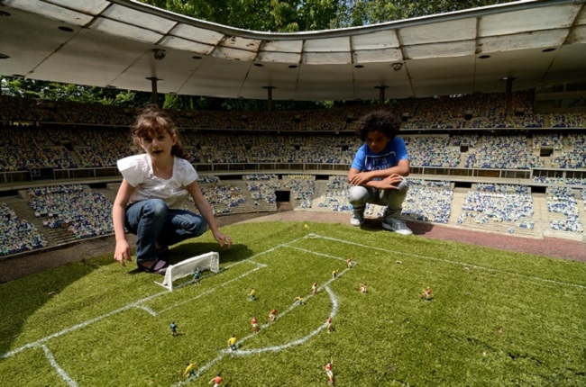 France-Miniature-enfants-stade-de-france-copyright-jlbellurget