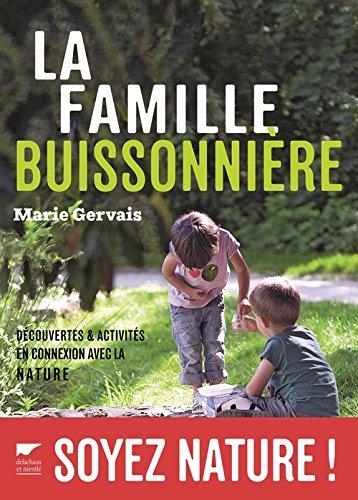LEcole_buissonniere_Marie_Gervais