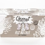Riz au Lait de Coco, nouveau dessert gourmand The Coconut Collaborative