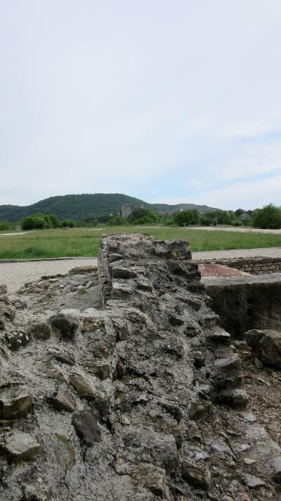 site_archeologique_d_Alba_la_Romaine_Ardeche