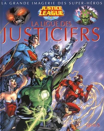 couv_la_ligue_des_justiciers_editions_fleurus