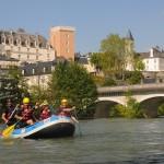 L'été dans les Pyrénées : vacances en famille en Béarn