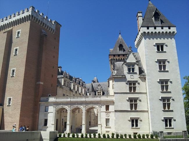 chateau_de_Pau_Bearn_vue_exterieure