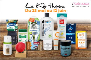 Betrousse Homme