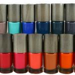 Vernis à ongles naturels Green Color Revolution, pour un été tout bio !