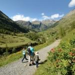 Séjours et excursions spécial familles dans les Alpes cet été
