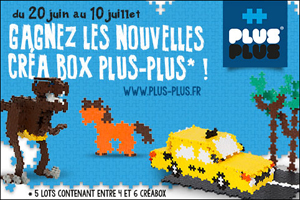 Crea Box Plus Plus