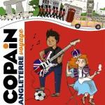 Guides de voyage pour enfants : trois nouvelles collections