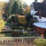 Châteaux de la Loire : chambres d'hôtes de charme avec jardin