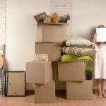 Je déménage, je fais des travaux : où stocker mes meubles ?
