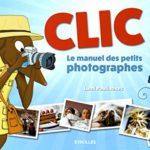 Un livre pour apprendre la photo aux 5-10 ans