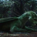 Peter et ElLiott le Dragon, fort en effets spéciaux !