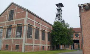 Visiter les sites miniers du Nord-Pas de Calais