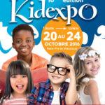 5 raisons pour ne pas rater Kidexpo