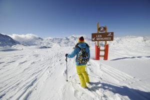 Village Club du Soleil des Ménuires, des vacances au ski tout compris !