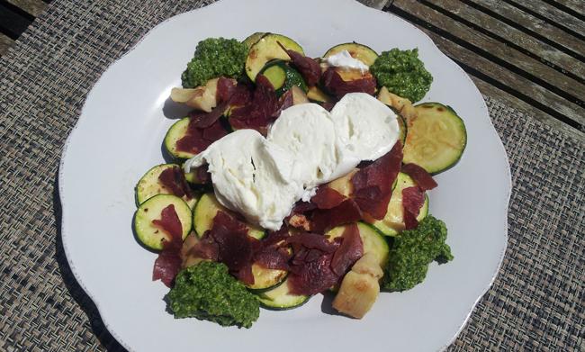 Paniers pr ts cuisiner nous avons test foodette - Poubelles cuisine originales ...