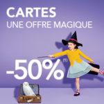 Les bons plans SNCF pour les vacances de Toussaint