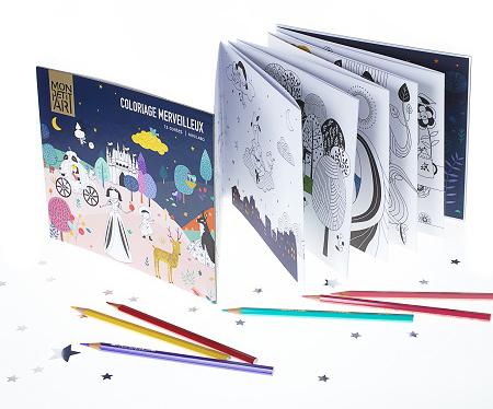 coloriage-merveilleux-contes-a-colorier