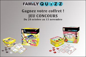 Family Quizz Topi Games