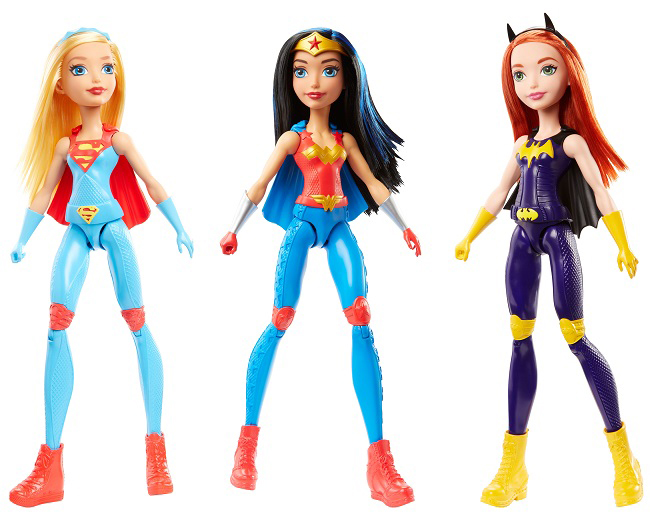 dc-super-hero-girls-poupees