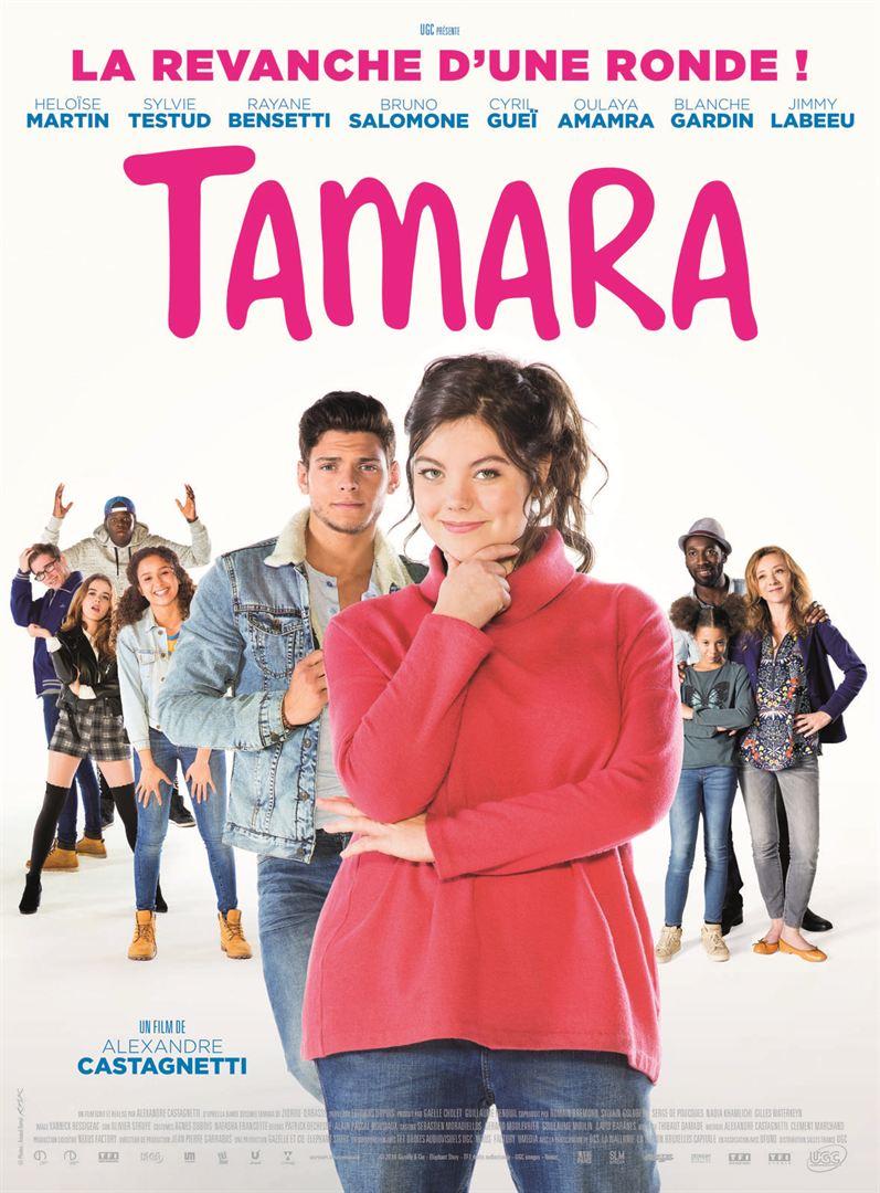 Tamara Une Comedie Pour Ados Pour Les Fans De Rayane Bensetti