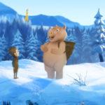 Julius et le Père Noël, un joli film pour les tout-petits