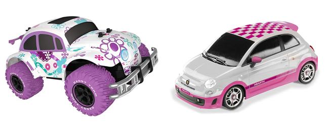 voitures-telecommandees-filles-silverlit-mondo