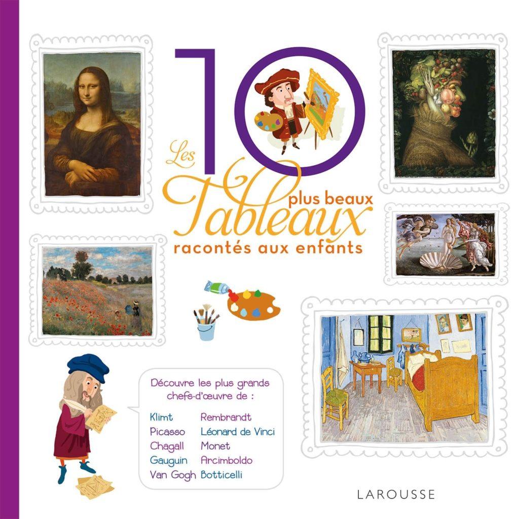 couv-les-10-plus-beaux-tableaux-racontes-aux-enfants-larousse