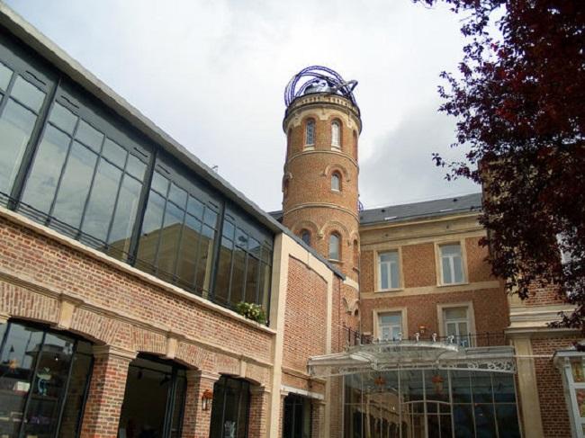 La Maison de Jules Verne à Amiens