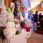 Amiens, le plus grand marché de Noël du Nord de la France