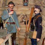 Visiter les sites de la guerre 14-18 en famille