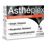 Retrouver la forme avec Asthéplex